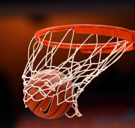 basketball nothing but net