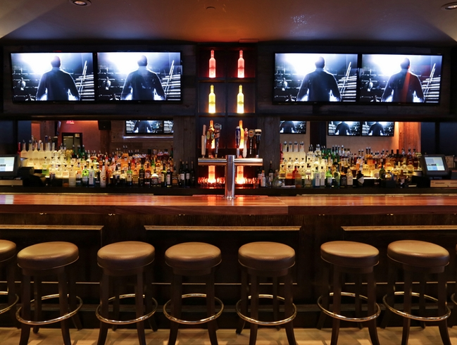 Relevance of opening sports bar